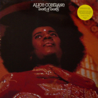 Alice Coltrane - ''Lord Of Lords''