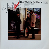 The Walker Brothers - ''Motive''