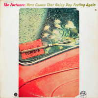 The Fortunes - ''Here Comes That Rainy Day Feeling Again''