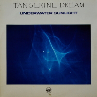 Tangerine Dream - ''Underwater Sunlight''