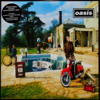 Oasis - ''Be Here Now''