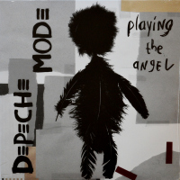 Depeche Mode - ''Playing The Angel''
