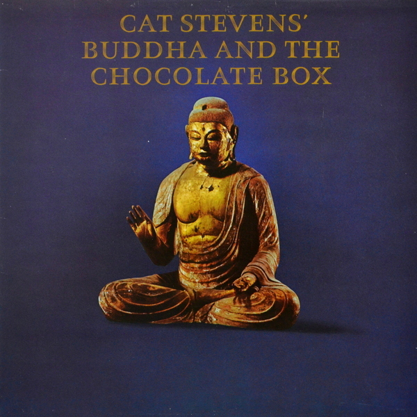 Cat Stevens - ''Buddha And The Chocolate Box''
