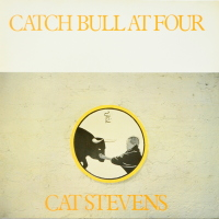 Cat Stevens - ''Catch Bull At Four'