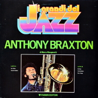 Anthony Braxton - ''Anthony Braxton''