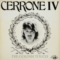Cerrone - ''Cerrone IV - The Golden Touch''