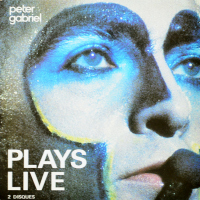 Peter Gabriel - ''Plays Live''