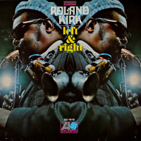 Roland Kirk - ''Left & Right''