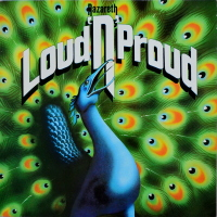 Nazareth - ''Loud'N'Proud''