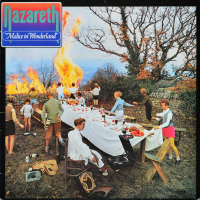 Nazareth - ''Malice In Wonderland''