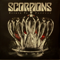 Scorpions - ''Return To Forever''