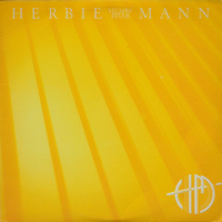 Herbie Mann - ''Yellow Fever''