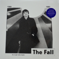 The Fall - ''The Rough Trade Singles''