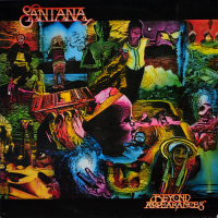 Santana - ''Beyond Appearances''