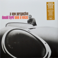 Donald Byrd - ''A New Perspective''