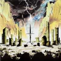 The Sword - ''Gods Of The Earth''