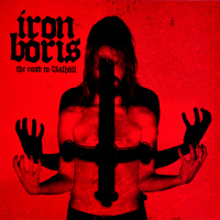 Iron Boris - ''The Road to Valhöll''