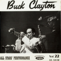 Buck Clayton - ''All Stars' Performance''