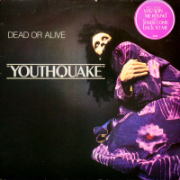 Dead Or Alive - ''Youthquake''