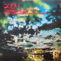 Fred Katz With Paul Horn And The Chico Hamilton Quartet - ''Zen: The Music Of Fred Katz''