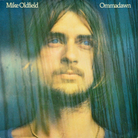 Mike Oldfield - ''Ommadawn''