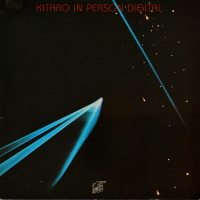 Kitaro - ''In Person Digital''