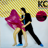 KC & The Sunshine Band - ''All In A Night's Work''