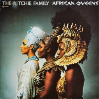 The Ritchie Family - ''African Queens''
