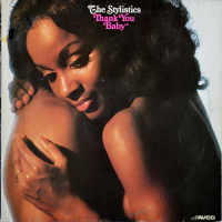The Stylistics - ''Thank You Baby''