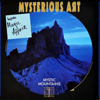 Mysterious Art - ''Mystic Mountains''