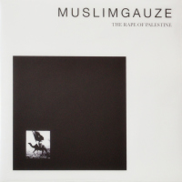 Muslimgauze - ''The Rape Of Palestine''