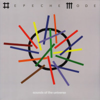 Depeche Mode - ''Sounds Of The Universe''