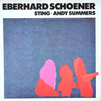 "Eberhard Schoener, Sting, Andy Summers - Music From ""Video Magic"" And ""Flashback"""
