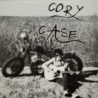 Cory Case - ''Waiting On A Remedy''