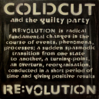 Coldcut - ''Re:volution''