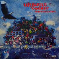 Up, Bustle & Out - ''Urban Evacuation''
