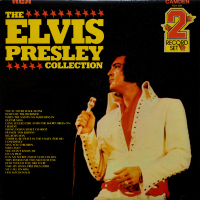 Elvis Presley - ''The Elvis Presley Collection''
