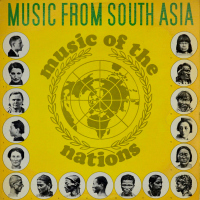 Unknown Artist - ''Music From South Asia''