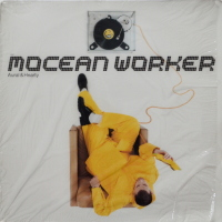 Mocean Worker - ''Aural & Hearty''