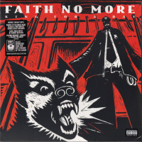 Faith No More - ''King For A Day Fool For A Lifetime''