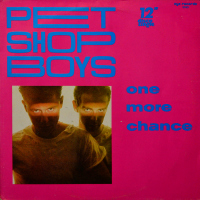 Pet Shop Boys - ''One More Chance''