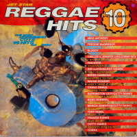 Various - ''Reggae Hits Volume 10''