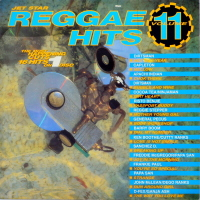 Various - ''Reggae Hits Volume 11''