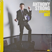 Anthony Strong - ''Stepping Out''