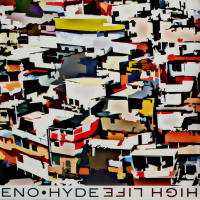 Eno • Hyde - ''High Life'' 0