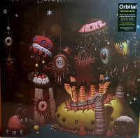 Orbital - ''Monsters Exist''