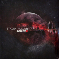 Stacey Pullen - ''Detroit Love''