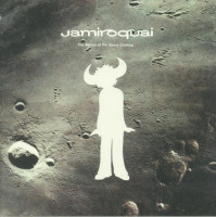 Jamiroquai - ''The Return Of The Space Cowboy''
