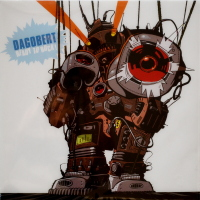 Dagobert - ''Ready To Rock''