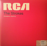 The Strokes - ''Comedown Machine''